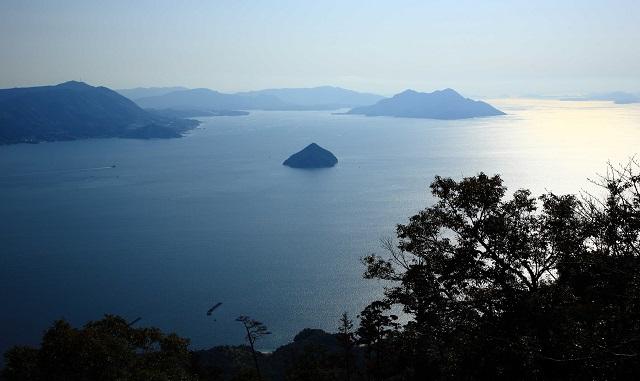 宮島「弥山」