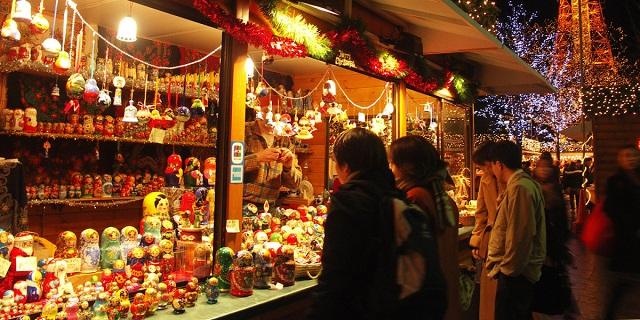 ミュンヘン・クリスマス市 札幌