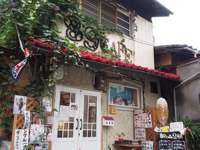 エイトキューカフェ 2号店