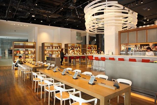 CAFE Lab. グランフロント大阪