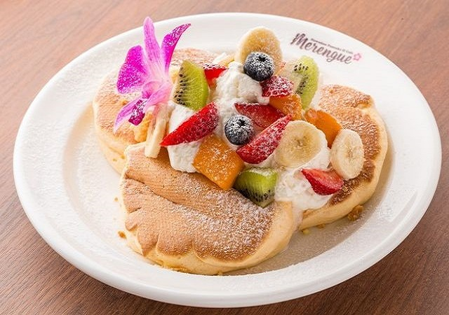 Hawaiian Cafe Merengue 岸根公園店