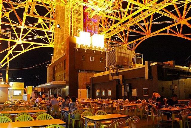 東京タワー ハイボールガーデン
