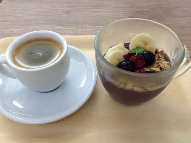 Pharmacy Cafe COCOFUL 中間店