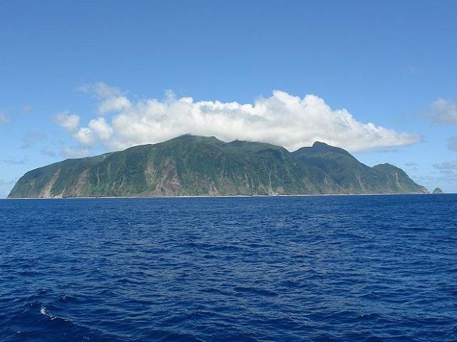 御蔵島-1