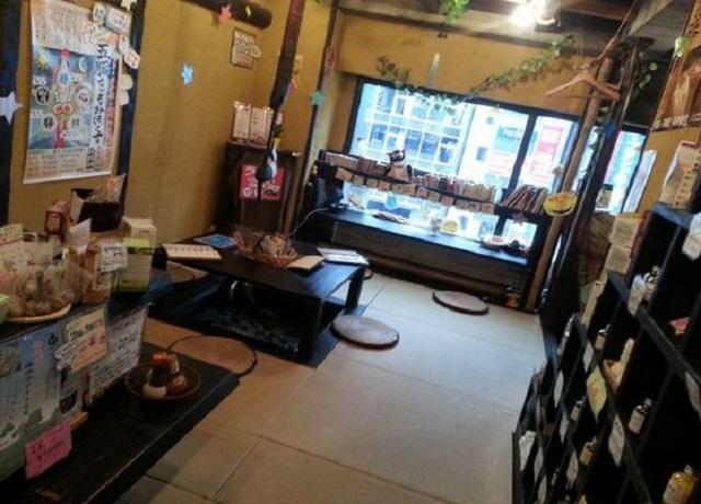 もみの木ハウス 新宿店-2