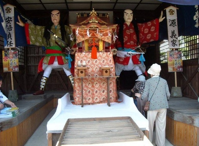 八坂神社の大提灯