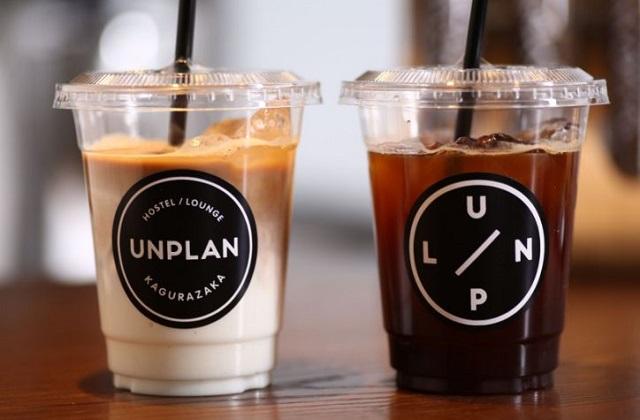 UNPLAN コーヒー