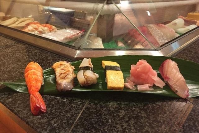 先斗町 かっぱ寿司-2