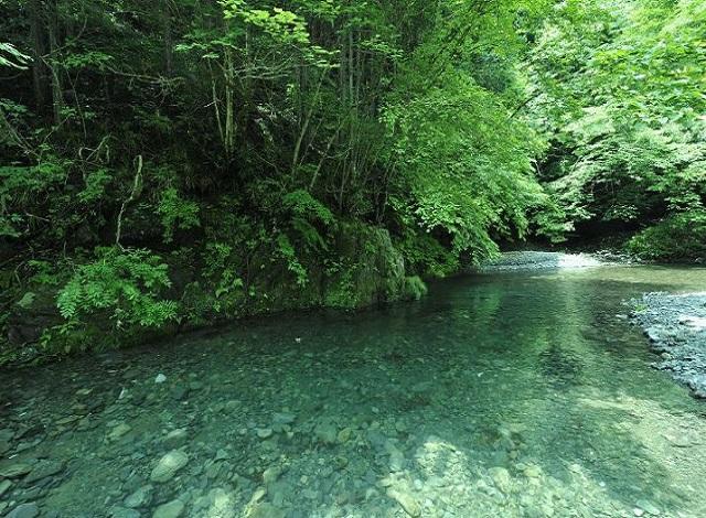 ひのはら渓・自然人村