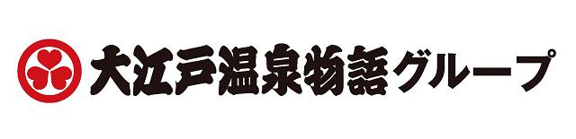 大江戸温泉ロゴ