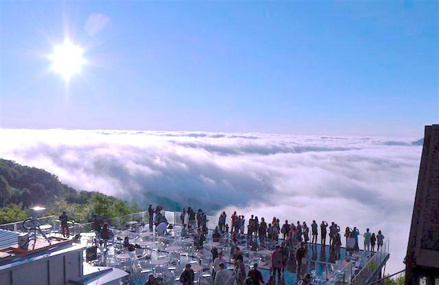「北海道 - 雲海テラス」的圖片搜尋結果