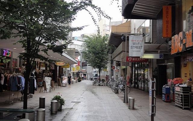 片町商店街
