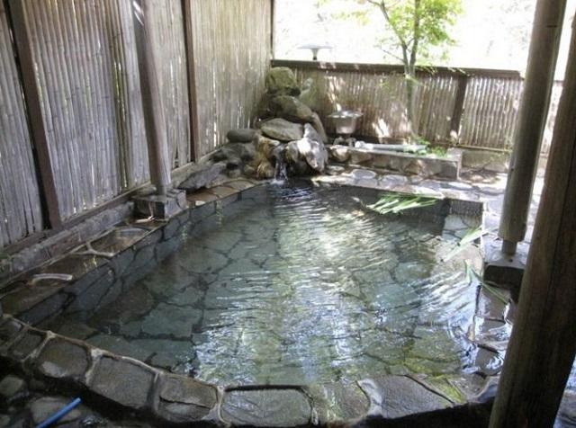 塩原温泉 和泉屋旅館
