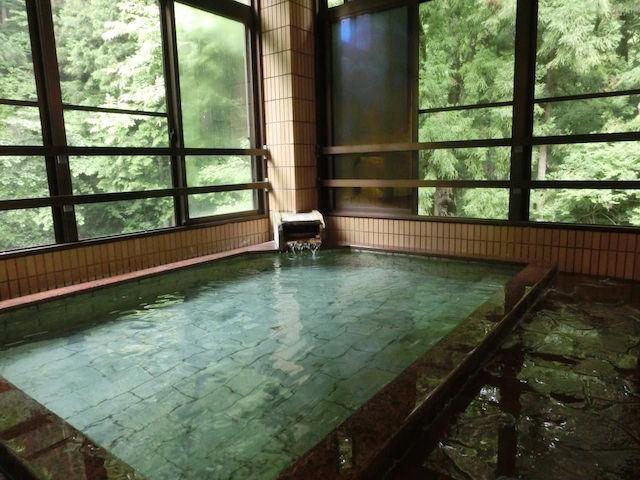 蛇の湯温泉