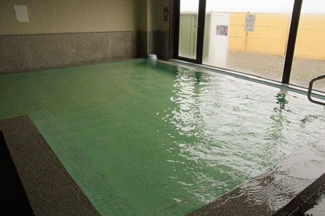 韮崎旭の湯