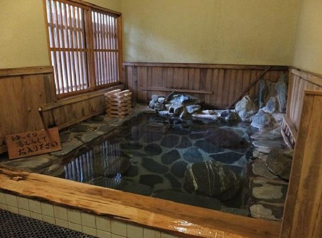 都幾川温泉旅館とき川