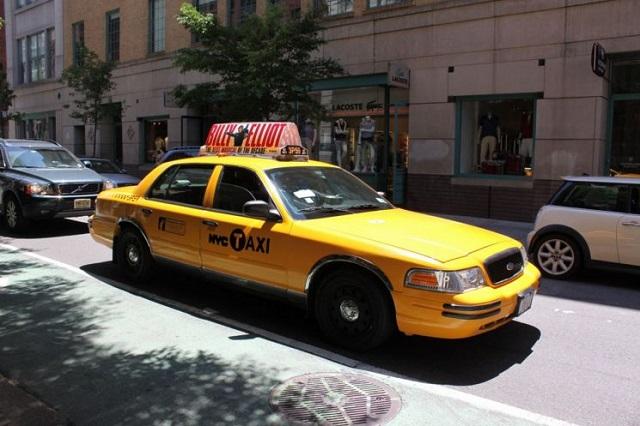 送迎タクシー
