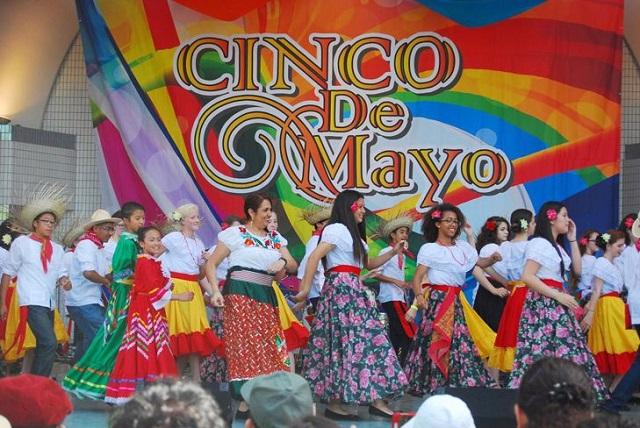 シンコ・デ・マヨ・フェスティバル