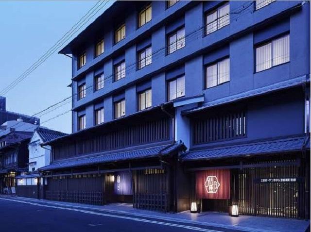 三井ガーデンホテル京都新町 別邸