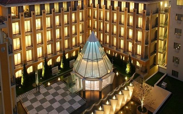 新都ホテル