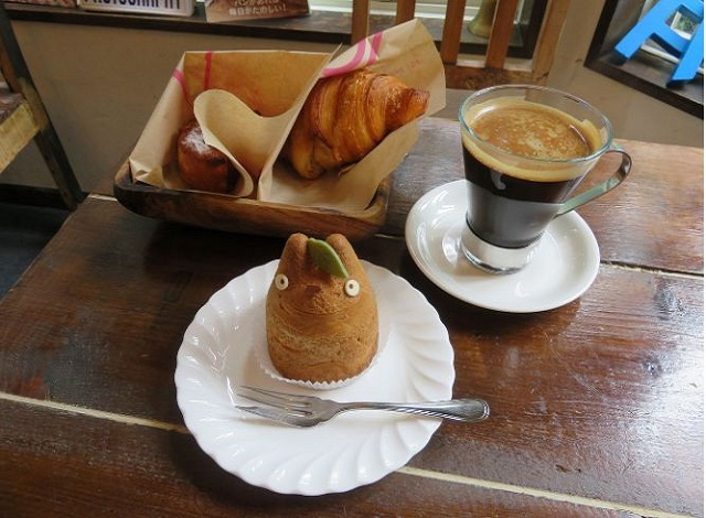 トロ コーヒーアンドベーカリー