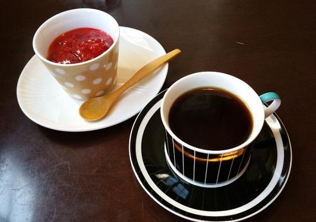 fu-wa cafe