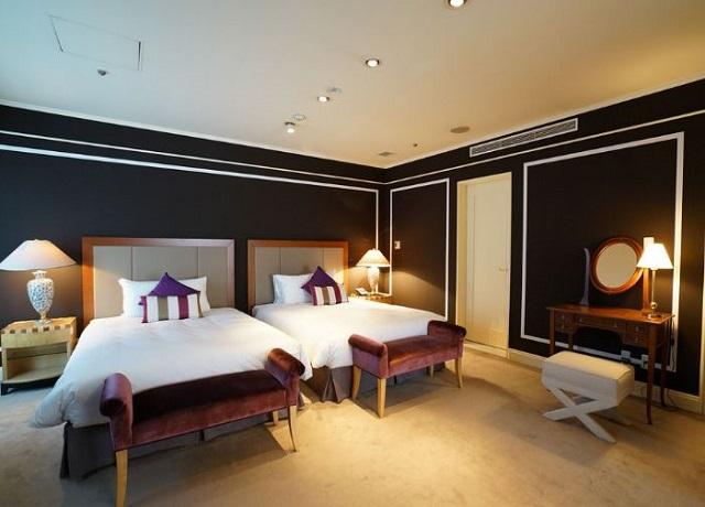 ホテルアラマンダ青山 客室-1