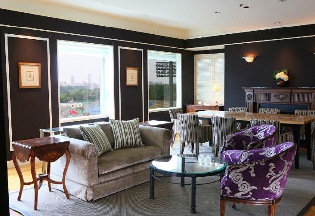 ホテルアラマンダ青山 客室-2