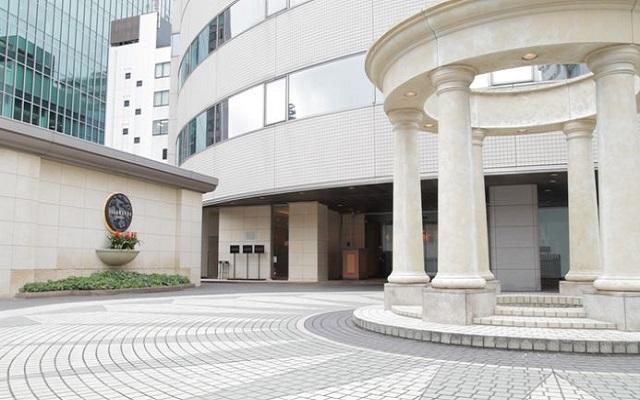 ホテルアラマンダ青山-1
