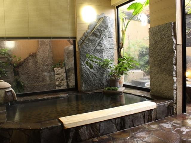 福岡 温泉 家族風呂
