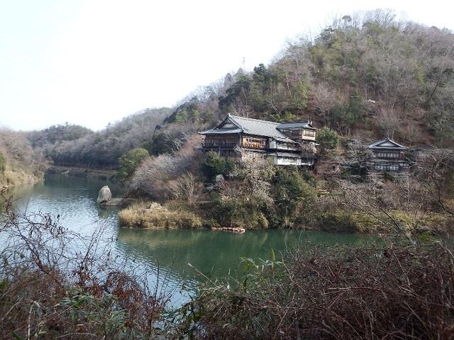 【関西】大阪から行ける秘湯温泉の一覧|山奥で混浴できる ...