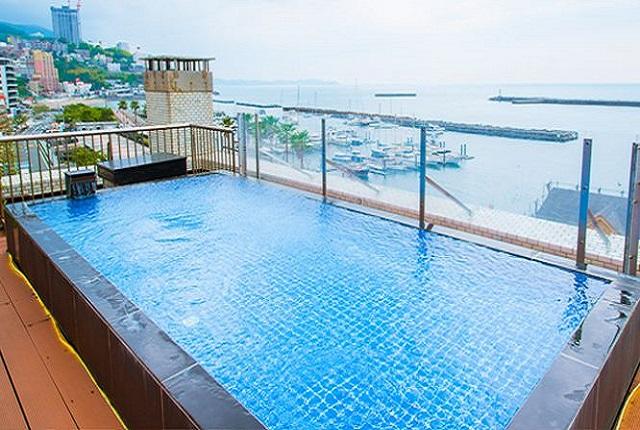 ホテルリブマックス熱海