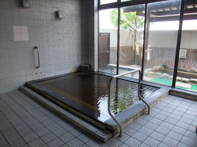 フカサワ温泉