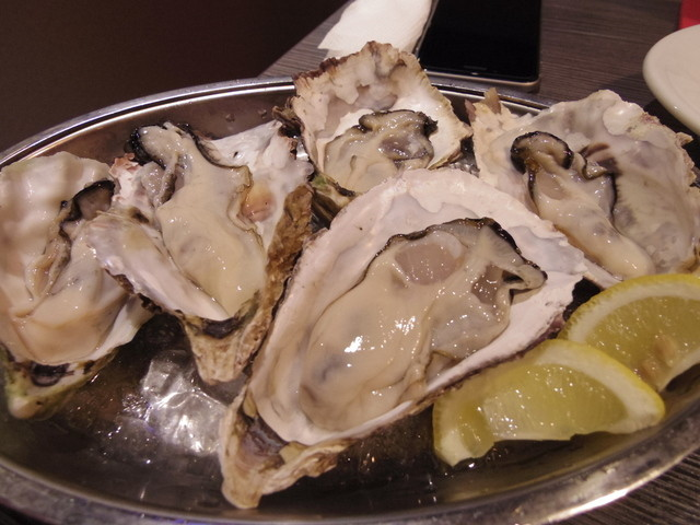 gigasoyster