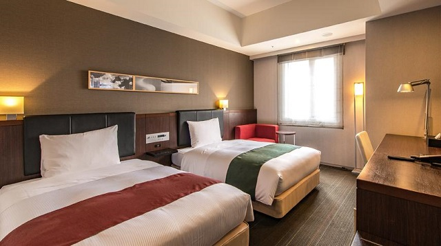 博多グリーンホテル