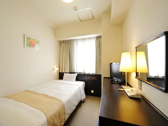 ユニゾホテル
