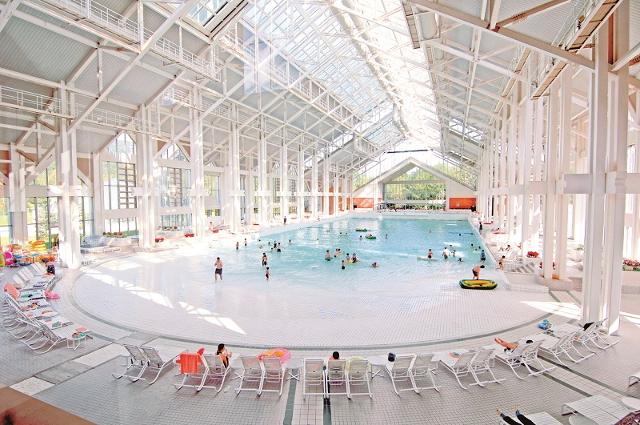 関東 プールもある温泉、日帰り温泉 子供の遊び場 …