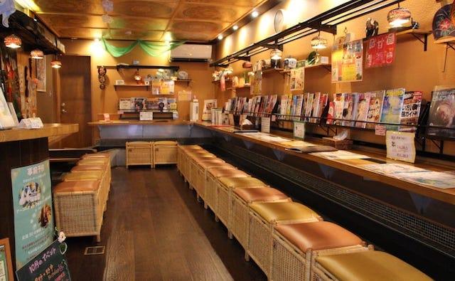 もみの木ハウス 新宿店-1