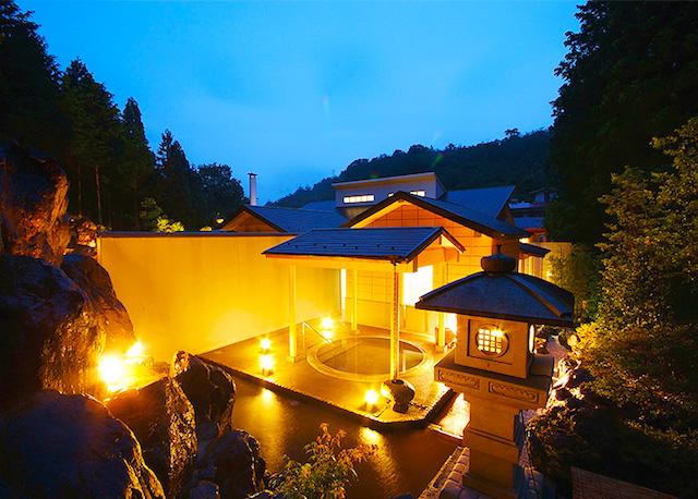 京都 温泉 ランキング